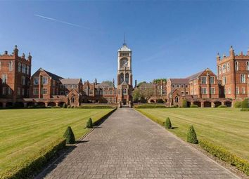 Thumbnail 2 bedroom flat to rent in Jfk House, Royal Connaught Park, Bushey WD23.