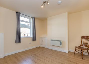Thumbnail 1 bed flat to rent in Ford Green Road, Burslem, Stoke-On-Trent
