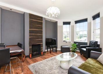 Thumbnail 2 bed flat for sale in Bromyard Avenue, London