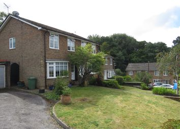 Parkwood Close, Tunbridge Wells TN2. 3 bed semi-detached house