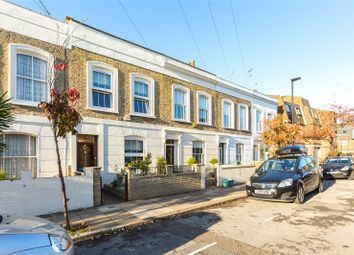 Thumbnail 3 bed terraced house for sale in Whewell Road, Islington, London