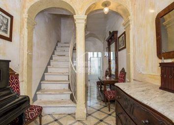 Thumbnail 7 bed town house for sale in Mahon Centro, Mahon, Balearic Islands, Spain