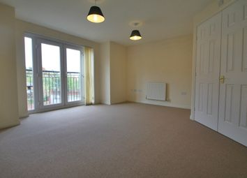Thumbnail 2 bed flat to rent in 7 Richmond Court, Sandringham Place, Hartford, Northwich, Cheshire