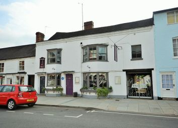 Thumbnail Commercial property for sale in Teme Street, Tenbury Wells