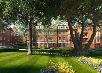 Thumbnail 2 bed flat for sale in Kidderpore Avenue, London