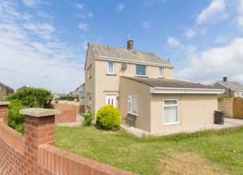 Thumbnail 3 bed end terrace house for sale in Tyne Road, Walney, Barrow-In-Furness
