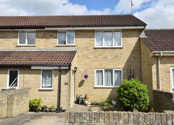 3 bed terraced house for sale in Maunder Close, Wincanton BA9