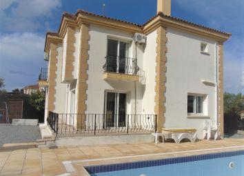 Thumbnail 3 bed detached house for sale in Karsiyaka, Vasileia, Kyrenia, Cyprus