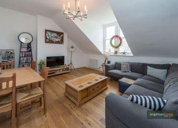 Thumbnail 2 bedroom flat to rent in Brondesbury Road, Queens Park