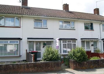 Thumbnail 3 bed terraced house to rent in Latimer Close, Crawley