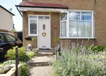 Thumbnail 3 bed semi-detached house for sale in Morley Hill, Enfield