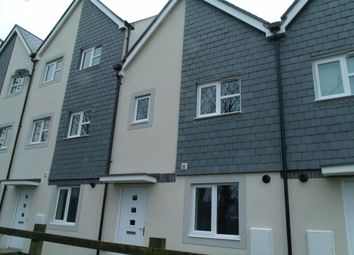 3 bed property to rent in Olympic Way, Glenholt, Plymouth PL6