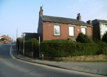 Thumbnail 3 bed detached house for sale in 1 Church Hill, Royston, Barnsley, South Yorkshire