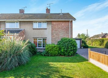 Thumbnail Semi-detached house for sale in Sycamore Crescent, Bawtry, Doncaster