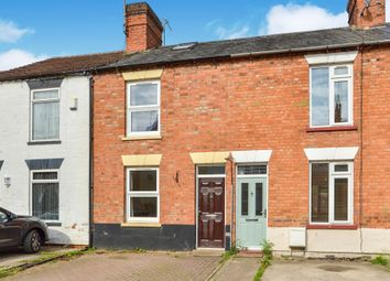 Thumbnail 2 bed terraced house for sale in Queen Street, Stony Stratford, Milton Keynes
