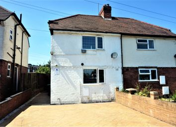 3 bed semi-detached house for sale in Windsor Road, Rowley Regis B65