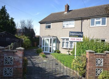 Thumbnail 3 bed property for sale in Coronation Road, Bishop's Stortford