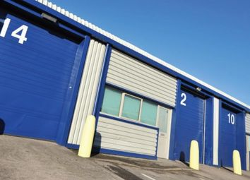 Thumbnail Industrial to let in Blackpool And Fylde Industrial Estate, Blackpool