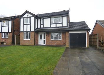 3 bed detached house to rent in Leadale, Lea, Preston PR2
