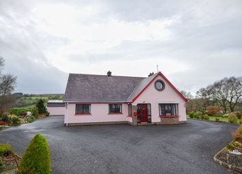Thumbnail 5 bed detached house for sale in Lisnaragh Road, Dunamanagh, Strabane