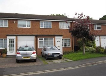 Thumbnail 3 bed semi-detached house to rent in Delfur Road, Bramhall, Stockport