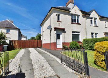 3 bed semi-detached house for sale in Cunninghame Road, West Mains, East Kilbride G74