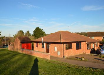 Thumbnail 2 bedroom semi-detached bungalow for sale in Curlew Croft, Longridge, Colchester