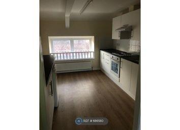 Thumbnail 2 bed flat to rent in Lincoln Street, Llandysul