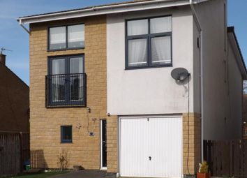 Thumbnail 5 bed detached house for sale in Chevington Green, Hadston, Morpeth, Northumberland