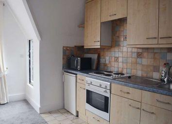 Thumbnail 1 bedroom flat to rent in St Johns Wood High Street, St John`S Wood, Regents Park