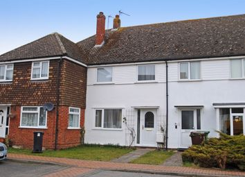 Thumbnail 3 bed terraced house for sale in High Street, Benson, Wallingford