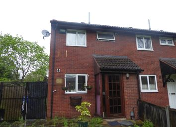 Thumbnail 2 bed semi-detached house to rent in Sheerwater Road, Beckton