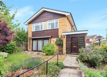 Thumbnail 3 bedroom detached house for sale in Burnham Drive, Reigate, Surrey