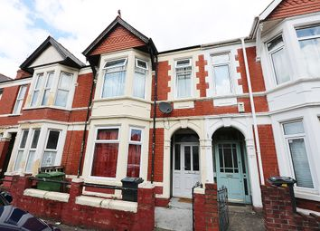 Thumbnail 5 bed detached house to rent in Clodien Avenue, Heath, Cardiff