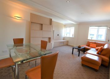 Thumbnail 2 bed flat for sale in High Street, Yiewsley, West Drayton