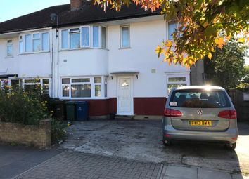 Thumbnail 2 bed flat for sale in Shaftesbury Ave, Harrow