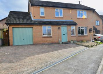 4 bed detached house for sale in St. Marks Close, Evesham WR11