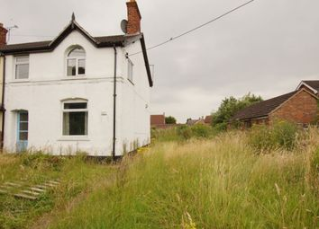 Thumbnail 3 bed semi-detached house for sale in Top Road, Worlaby, Brigg