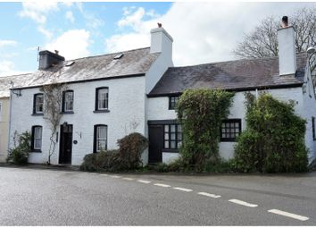 Thumbnail 5 bed semi-detached house for sale in Myddfai, Llandovery