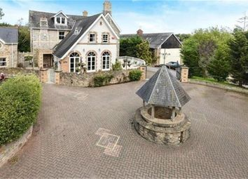 Thumbnail 6 bedroom detached house for sale in Edginswell Lane, Torquay