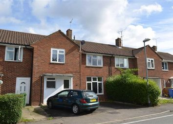 Thumbnail 3 bed terraced house for sale in Hart Close, Bracknell, Berkshire