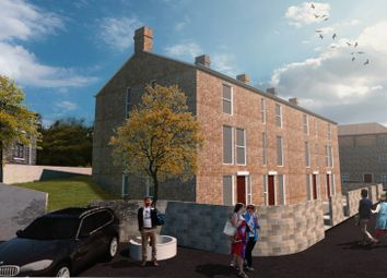 Thumbnail 3 bed town house for sale in East Mill, Lea Bridge, Crich