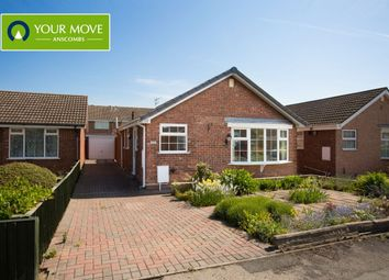 Thumbnail 2 bed bungalow for sale in Milton Carr, York