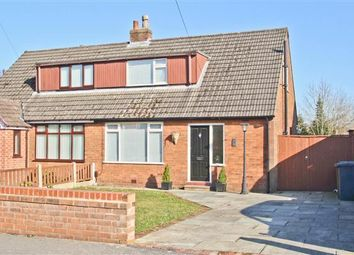 Thumbnail 3 bedroom semi-detached house to rent in Park Avenue, Shevington, Wigan