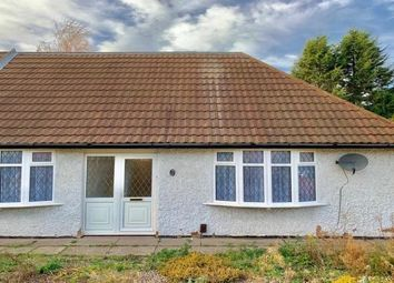 Thumbnail 3 bed bungalow to rent in Selston Drive, Nottingham