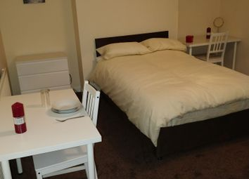 Thumbnail Room to rent in Waterloo Road, City Centre, Wolverhampton