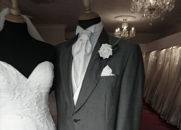 Thumbnail Property for sale in Bridal Wear S70, South Yorkshire