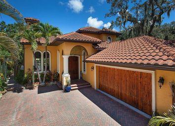 Thumbnail Property for sale in 1703 Hyde Park St, Sarasota, Fl, 34239