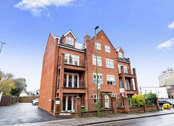Thumbnail 1 bed flat to rent in Priory Mews, Haywards Heath