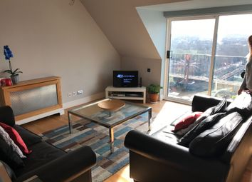 Thumbnail 2 bed flat to rent in Aegon House, Canary Wharf, London